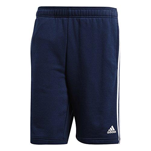 Bleu Ft Homme Ess collegiate white Sport white 3s Adidas Navy Short Navy Collegiate wtqYFx1wW4