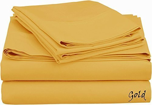 MEGA COLLATION BEDDING'S , 4 PCs Sheet Set Fit Up to (7-9