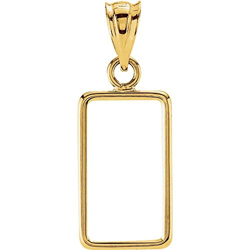 yellow-gold-tab-back-coin-frame-pendant-for-1-gram-credit-suisse