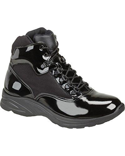 Thorogood Men's Black Boots Plus Cross 5D 6 Trainer gHdx8Hr