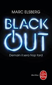 vignette de 'Black-out (Marc Elsberg)'