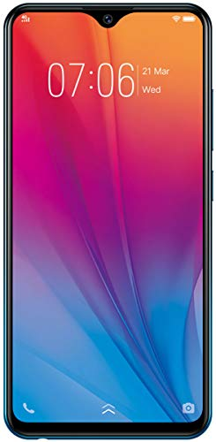 Vivo Y91i (Fusion Black, 3GB RAM, 32GB Storage) with No Cost EMI/Additional Exchange Offers