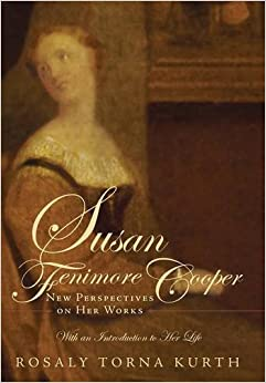 Book Susan Fenimore Cooper: New Perspectives on Her Works