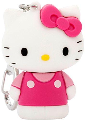 Hello Kitty 4GB USB Flash Drive (46109-OD)