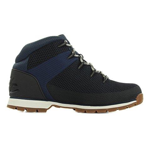 Timberland Euro Sprint Fabric Navy CA1G98, Boots