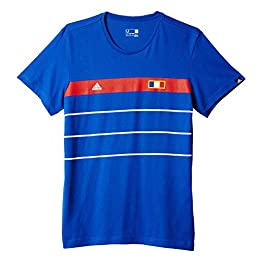 adidas France History Maillot Homme
