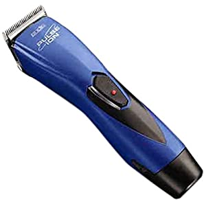 Andis Cordless Pulse Ion Adjustable Blade Clipper