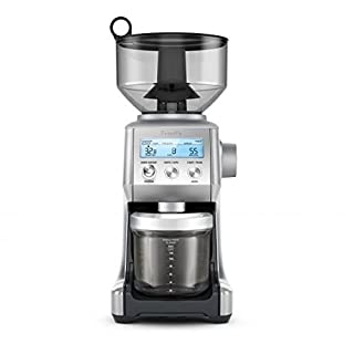 Breville BREBCG820BSSXL Smart Grinder Pro, Silver (B00OXGXW8O) | Amazon Products