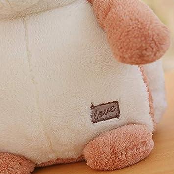 Amazon.com: EXTOY - Almohada de peluche con diseño de ...