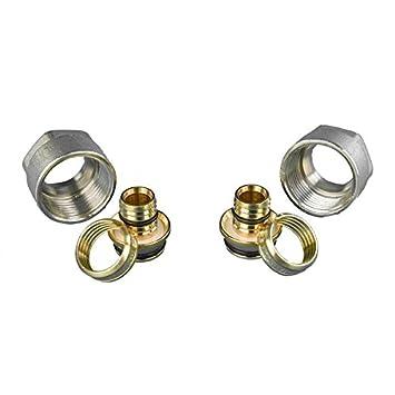 Springringe Spiralringe Binderinge 100 Schlüsselringe 25mm Durchmesser