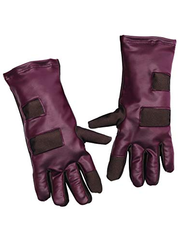 Rubie's Costume Guardians of The Galaxy Vol. 2 Child's Star-Lord Gloves, One Size]()