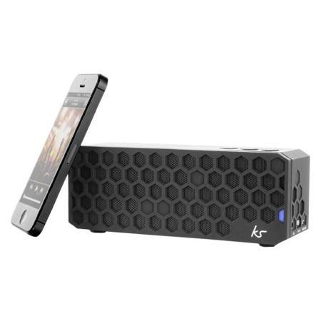 Wireless Hive Bluetooth Speaker