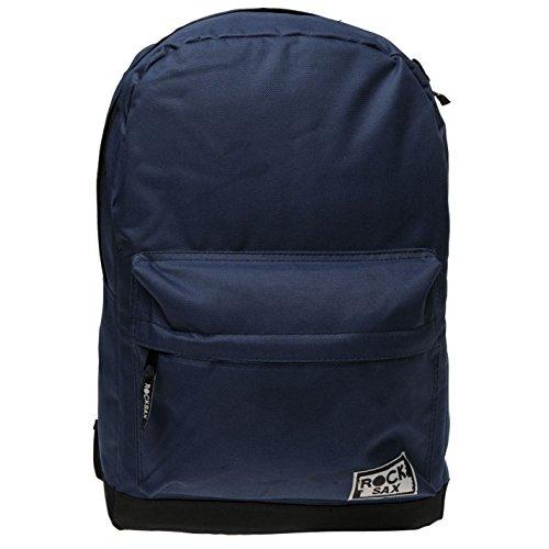 Plantada generación PULP rocksax mochila azul marino mochila hombro bolso, azul marino, talla única
