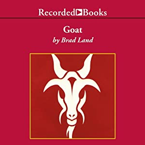 Goat Audiobook