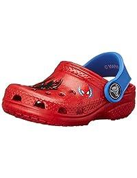 Crocs Kids Classic Spider-Man Clog