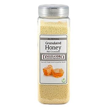Honey, Granulated - 24 Oz
