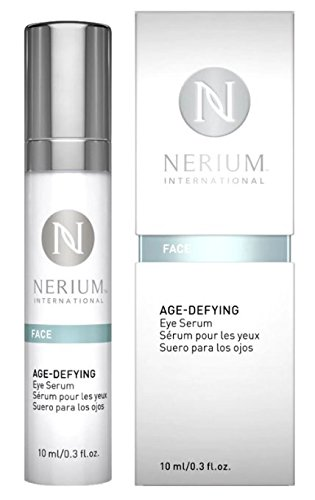 Nerium Age-Defying Eye Serum, (10 ml, .3 fl oz)