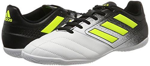 Ace De ftwbla In Hombre 4 amasol Fútbol 17 negbas Multicolor Zapatillas Adidas XqzdBX