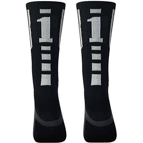 Top Boys Volleyball Socks