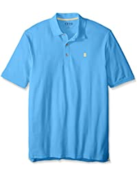 Men's Big and Tall Advantage Performance Solid Polo