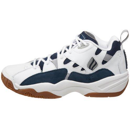 Ektelon Men S Nfs Classic Mid Racquetball Shoes