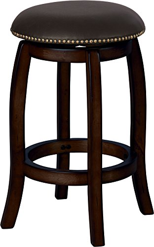 ACME 07246 Chelosea Swivel Counter Stool