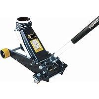 Omega Lift Equipment 2902401 Lewarek Hydrauliczny, Wielokolorowy, Do 2.25 T