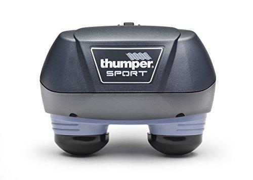 Thumper Sport Percussive Massager