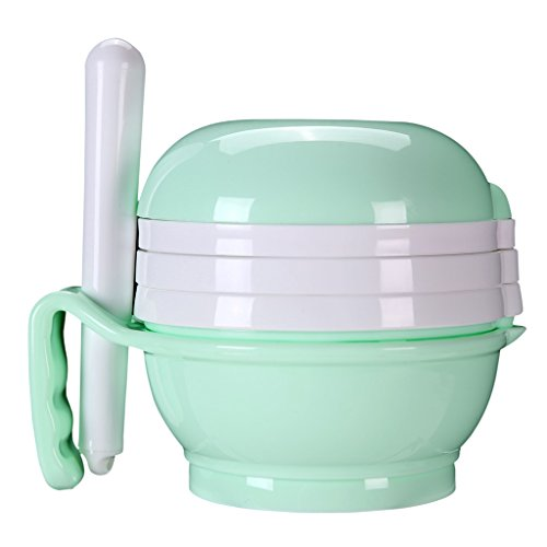 Dovewill Baby Food Maker,Grinder, Food Mill, Making Homemade Baby Food by Dovewill