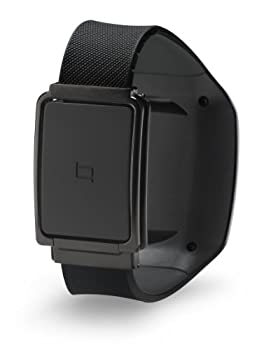 Qualcomm Toq - Smartwatch For Android Smartphone - Black 4
