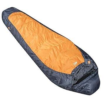 Millet SUMMITER REG Saco de Dormir Montañismo, Alpinismo y Trekking Unisex Adulto, Naranja (Acid Orange), D: Amazon.es: Deportes y aire libre