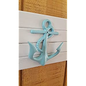 41vDNd9X03L._SS300_ Anchor Decor & Nautical Anchor Decorations