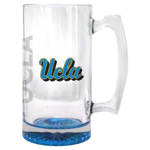 NCAA UCLA Bruins Elite Tankard, (Ucla Glass)