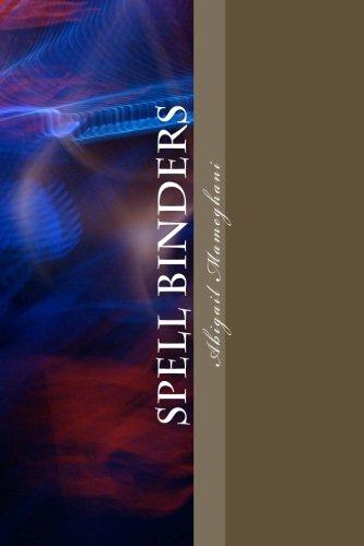 Read Online Spell Binders pdf epub