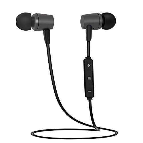 Bluetooth Headphones, Alloet STN-815 In-ear Wireless Earbuds
