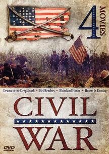 Civil War 4 Movie Pack from BCI ECLIPSE LLC