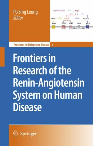 Frontiers In Research Of The Renin-Angiotensin System On Human Disease (Hb)