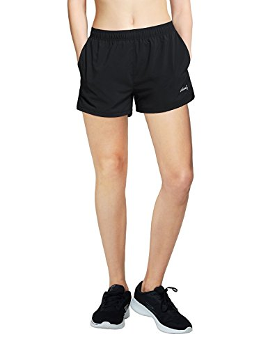 Womens Race Short (Baleaf Women's 3