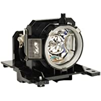 DT00911 Hitachi CP-X401 Projector Lamp