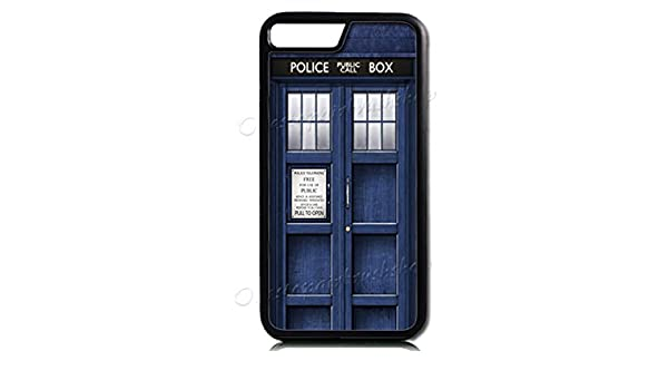 dr who iphone 8 case