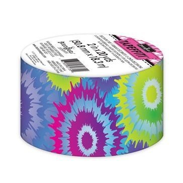 (Fashion Angels Tapefettix X-Tra Wide: Tye Dye)
