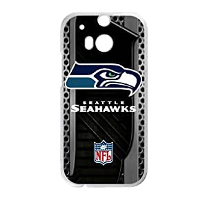 Seattle Seahawks Phone Case For HTC One M8 J26982