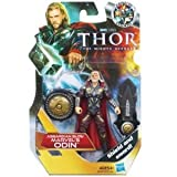 Thor Movie 4 Inch Series 3 Action Figure All King Odin, Baby & Kids Zone
