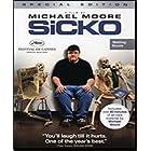Sicko (Special Edition – DVD Movie)