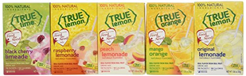 True Assorted Beverage Lemonade 1 06oz product image