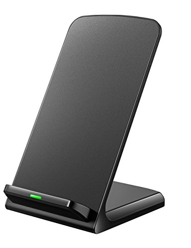 qi 3 coils wireless charger pad - 9