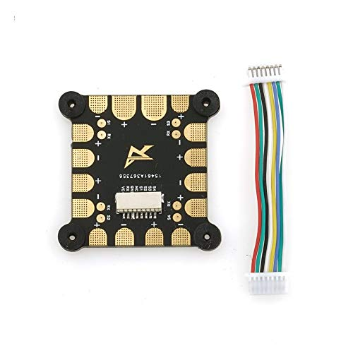 Yoton Accessories Airbot 200A PDB Power Distribution Board & 5CM Cable Wire for RC Models Spare Part DIY Accessories