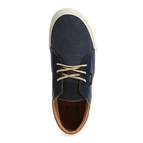 Reef Ridge Tx Shoes - Navy/Brown azul - Navy/Brown