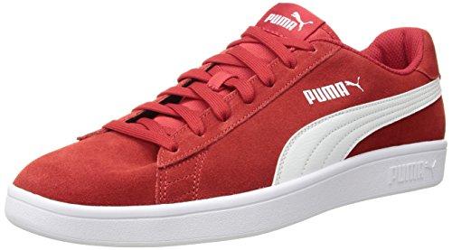 PUMA Men's Suede Smash V2 Sneaker