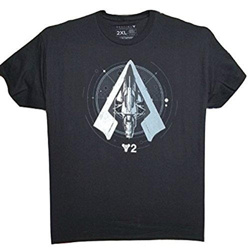 Loot Crate Destiny 2 Shirt December 2017 - Destiny Store